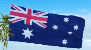 Легализация Австралии