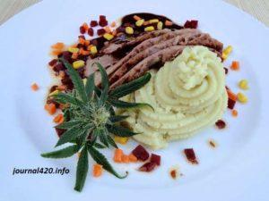 аппетит от употребления марихуаны