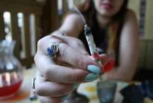 Анализ марихуаны учеными