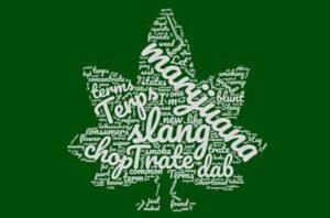 сленговые названия марихуаны