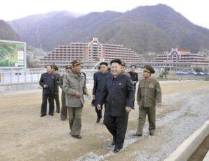 Северная Корея и конопля